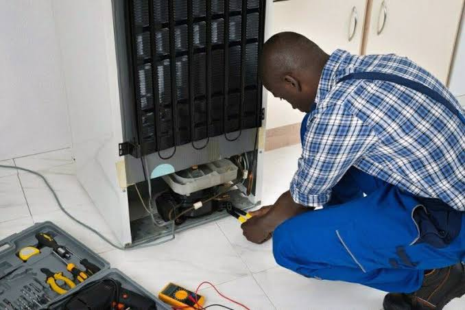 Fridge Repairs Westcliff