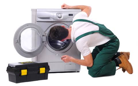 Washing Machine Repairs North Riding